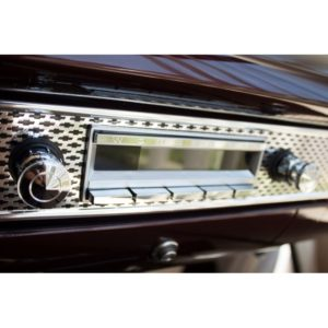 Classic Car Audio